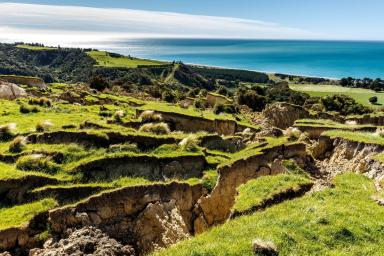 kaikoura earthquake fault rupture NZgeographic
